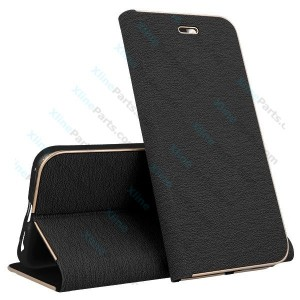 Flip Case Magnetic Huawei P20 black