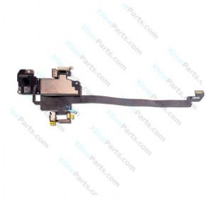 Flex Cable Earpiece Speaker and Proximity Sensor Apple iPhone XR