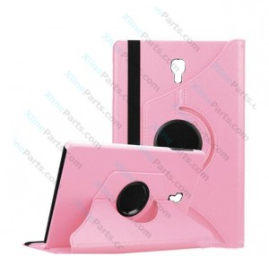 Case 360 Degree Rotate Samsung Galaxy Tab A 10.5 T590 T595 pink