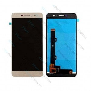 LCD with Touch Huawei Y6 Pro gold OCG