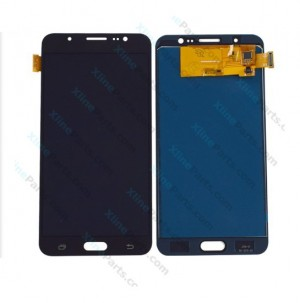 LCD with Touch Samsung Galaxy J7 (2016) J710 black (Original)