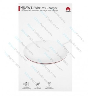 Wireless Charger Huawei CP60 white (Original)