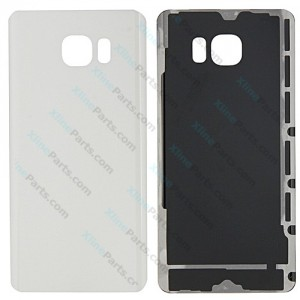 Back Battery Cover Samsung Galaxy Note  5 N920 white
