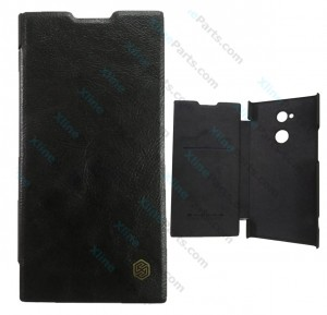 Flip Case Sony Xperia XA2 Ultra black