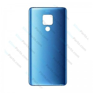 Back Battery Cover Huawei Mate 20 blue