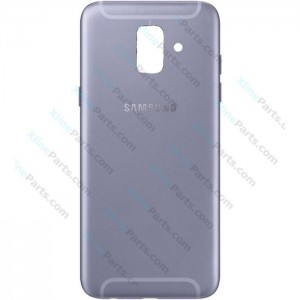 Back Battery Cover Samsung Galaxy A6 (2018) A600 lavender