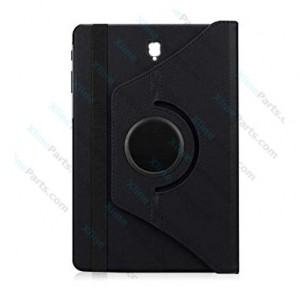 Case 360 Degree Rotate Samsung Galaxy Tab S4 10.5 T830 T835 black