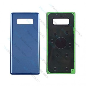 Back Cover Samsung Galaxy Note 8 N950 blue