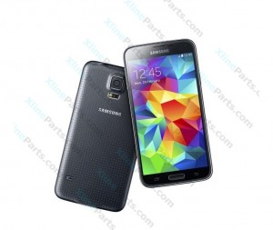 Used Mobile Phone Samsung S5 black