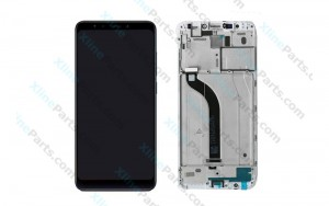 LCD with Touch Xiaomi Redmi 5 MDG1 black