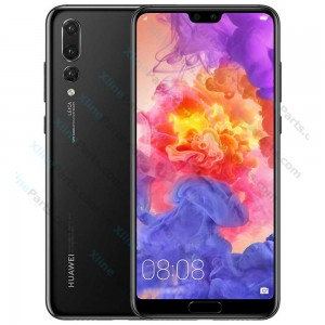 Mobile Phone Huawei P20 Pro 128GB black