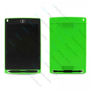 "Digital LCD Writing Tablet 8.5"" green"