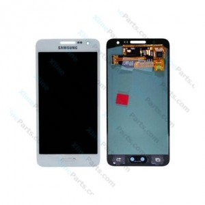 LCD with Touch Samsung Galaxy A3 A300 silver (Original)
