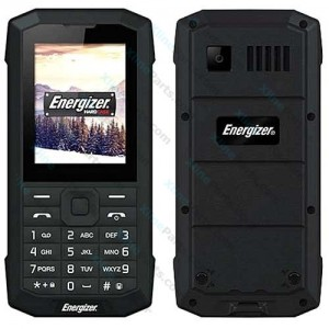 Mobile Phone Energizer Energy E100 Dual black EN
