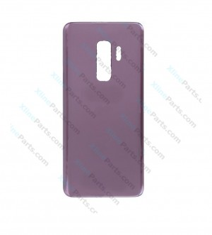 Back Battery Cover Samsung Galaxy S9 Plus G965 purple