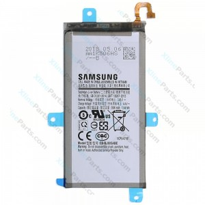 Battery Samsung Galaxy A6 Plus (2018) J6 Plus (2018) A605 J605