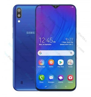 Mobile Phone Samsung Galaxy M10 (2019) M105F 16GB Dual ocean blue NO EU