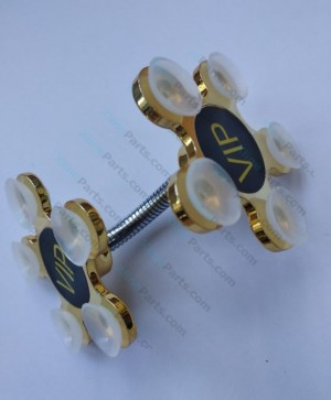 Universal Car Holder VIP gold