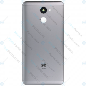 Back Battery Cover Huawei Y7 black