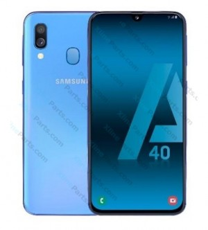Mobile Phone Samsung Galaxy A40 A405F Dual 64GB blue