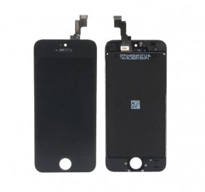 LCD with Touch iPhone SE black OCG