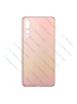 Back Battery Cover Huawei P20 Pro pink gold
