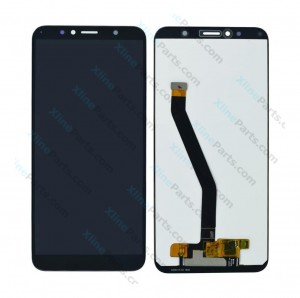 LCD with Touch Honor 7A black OCG