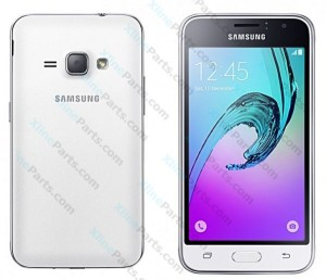 Mobile Phone Samsung Galaxy J1 (2016) J120A 8GB white NoEU EG