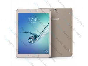 "Tablet Samsung Galaxy Tab S2 9.7"" T819 32GB LTE gold"