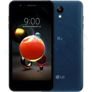 Mobile Phone LG K9 (K8 2018) 16GB blue