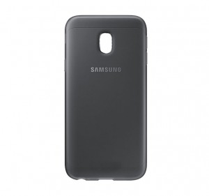 Back Battery Cover Samsung Galaxy J3 J330 (2017) black