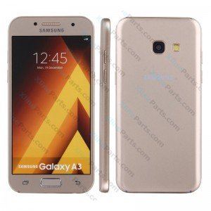 Dummy Mobile Phone Samsung Galaxy A3 (2017) A320 gold