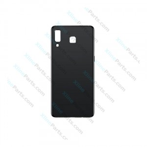 Back Battery Cover Samsung Galaxy A8 Star (A9 Star) G885 black