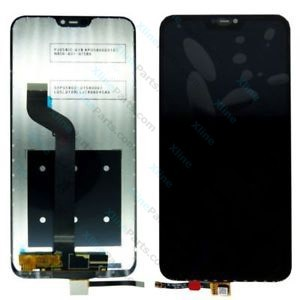 LCD with Touch Xiaomi MI A2 Lite black OCG