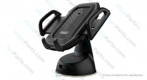 Car Holder Universal iPhone Series Infrared Automatic Induction black