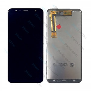 LCD with Touch Samsung Galaxy J4 Plus J415 J6 Plus J610 black (Original)