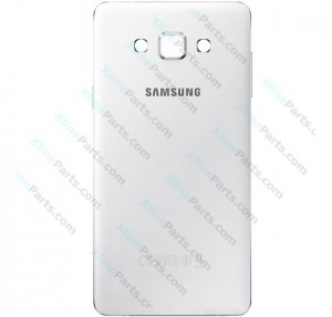 Back Battery and Middle Cover Samsung Galaxy A7 A700 white