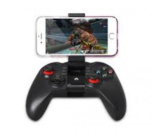 Game Controller IPEGA PG-9068 Bluetooth with Phone Clip Android / iOS / PC