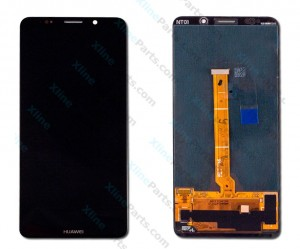 LCD with Touch Huawei Mate 10 Pro black