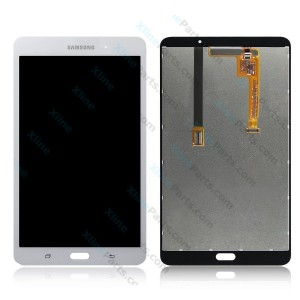 LCD with Touch Samsung Galaxy Tab A 7.0 (2016) T280 white OCG