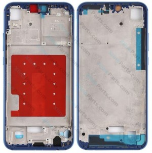 Middle Housing Frame Huawei P20 Lite blue
