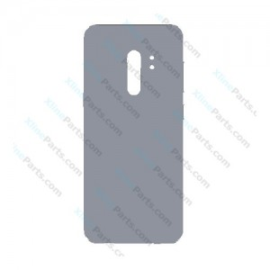 Silicone Case Carbon Samsung Galaxy S9 G960 gray