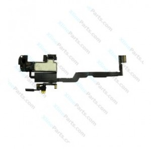 Flex Cable Earpiece Speaker and Proximity Sensor Apple iPhone XS