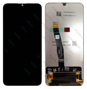 LCD with Touch Huawei P Smart (2019) black OCG
