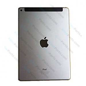 Back Battery Cover Apple iPad Air 2 gray