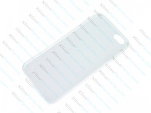 Silicone Case iPhone 6G/6S Ultra-Thin clear