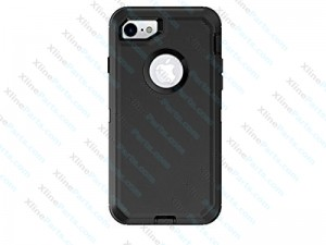 Complete Case Defender Apple iPhone 7/8 Hard Case black