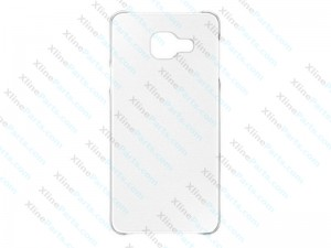 Back Case Huawei Y5II , Y6II compact clear (Original)
