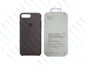 Back Case Apple iPhone 7 plus/8 Plus Hard Case coca
