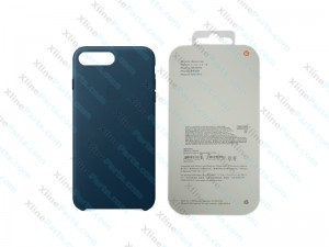 Back Case Apple iPhone 7 Plus/8 Plus Hard Case midnight blue